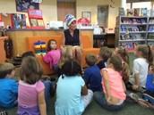 Visiting Book Fair!