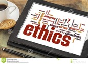 Digital Ethics and Responsibility