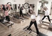 The Pilates Studio of Reno