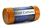Time Capsule Items Needed!