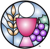 What is the meaning and the purpose  of the Eucharist? How does  celebrating the Eucharist connects   people to the church?