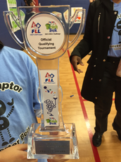 Congratulation to our Robotics Team - Multi-Raptor Converter Bots