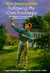 "Learn about the main parts of the book ""Following my own Footsteps""."