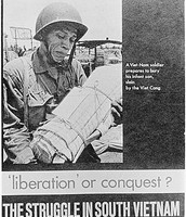 Liberation or Conquest?