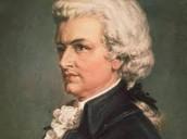Papa Leopold Mozart