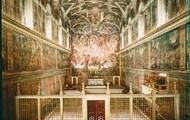 Sistine Chapel Paintings