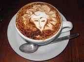Featured Latte