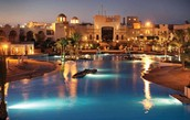 Intercontinental citystars Cairo- $1190