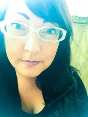 Essential Oil Educator Caroline Gatsch