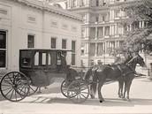Wagon (traveling)