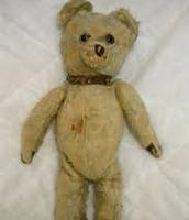 PILOTS TEDDY BEAR