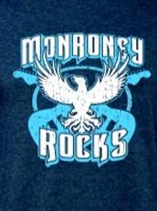 Monroney Middle School Faculty