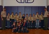 Cub Scout Pack 886