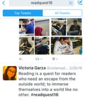 Victoria's Response