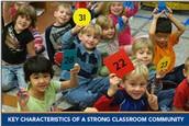 Creating a Math Classroom Culture