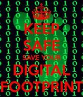 keep your footprint safe