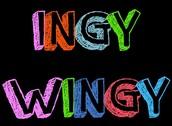 Ingy Wingy