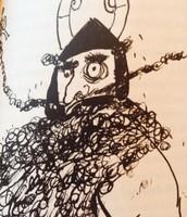 Norbert -    antagonist