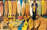 all of surf board