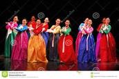 JEONTONG DANCE