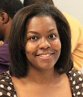Michelle Burton, Media Specialist