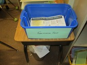 Use as an authentic math center or literacy center; Expose students to a variety of functional text