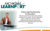 Michigan LearnPort