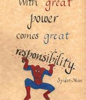 Responsibility Is Ethical