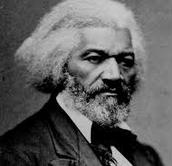 Fredirick Douglass