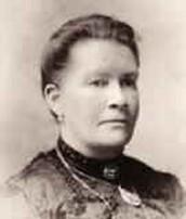 Eliza Perrin