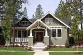 'Medium' Houses