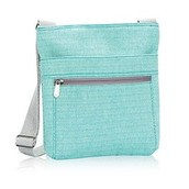 Organizing Shoulder Bag- $30