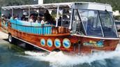 Rio Splash Tour