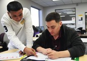 One-On-One tutoring
