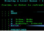 MQ batch triggering process