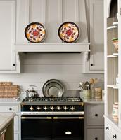 Kitchen - Stove