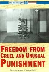 Bill 8: Preventing cruel and unueual punishment
