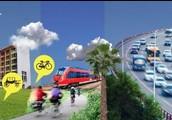פרוייקט קקל לתחבורה מקיימת