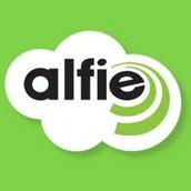 Alfie - data