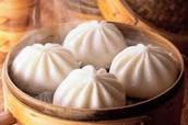 Yak meat dumplings