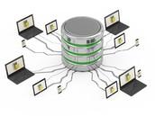 Base de Datos especializada