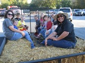 Fall Festival Full of Festivities
