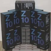 Blackberry Z10 4g Lte 16gb $2650