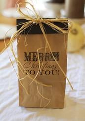 Dec. 13th,  Holiday Make n Take gift class