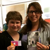 Florida Teens Reads Voting is over and the winner is...