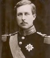 Belgium Commander Albert 1