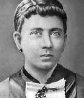 Klara Hitler- His Nan