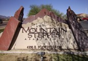 Mountain Steppes Apartments