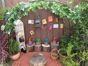 Outdoor environment