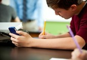 How do teachers know if students are cheating?